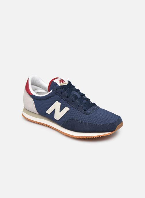 Sneaker New Balance WL720 W blau detaillierte ansicht/modell