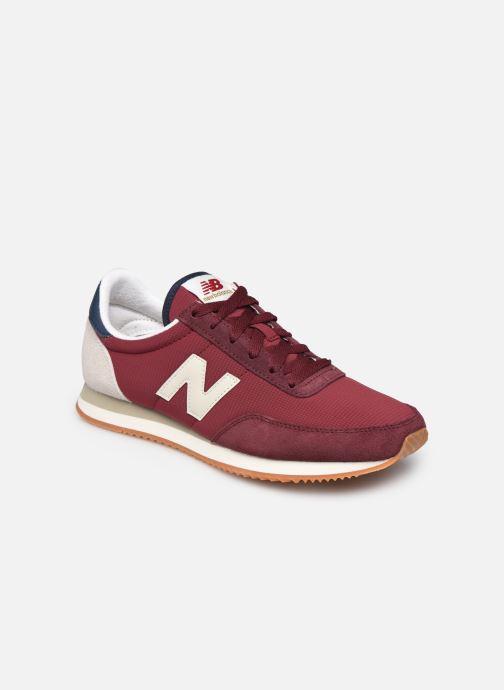 Sneaker New Balance WL720 W rot detaillierte ansicht/modell