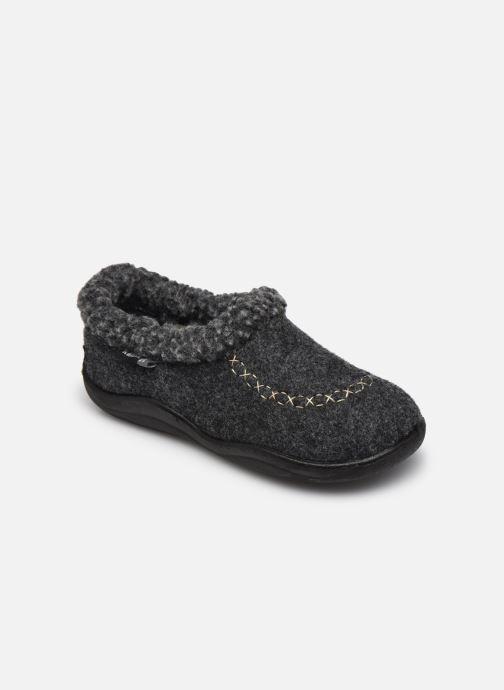 Pantofole Kamik Cozy Cabin 2 Nero vedi dettaglio/paio
