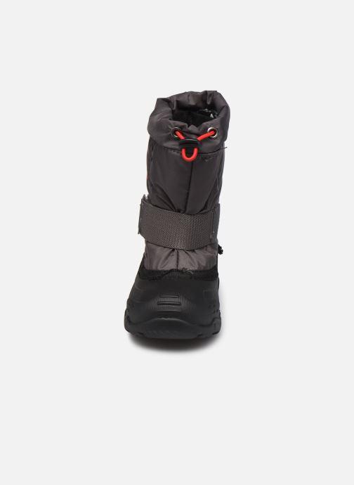 Scarpe sportive Kamik Tickle Eu Grigio modello indossato