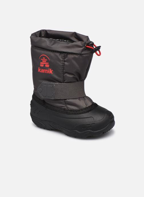 Sportschoenen Kamik Tickle Eu Grijs detail