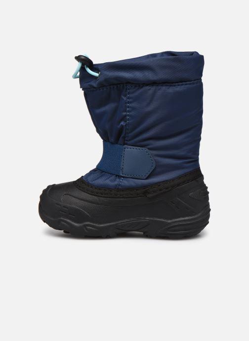 Zapatillas de deporte Kamik Tickle Eu Azul vista de frente
