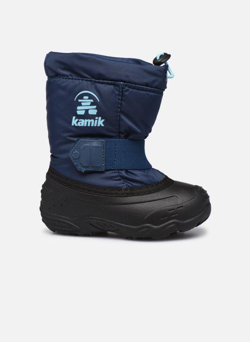 Zapatillas de deporte Kamik Tickle Eu Azul vistra trasera