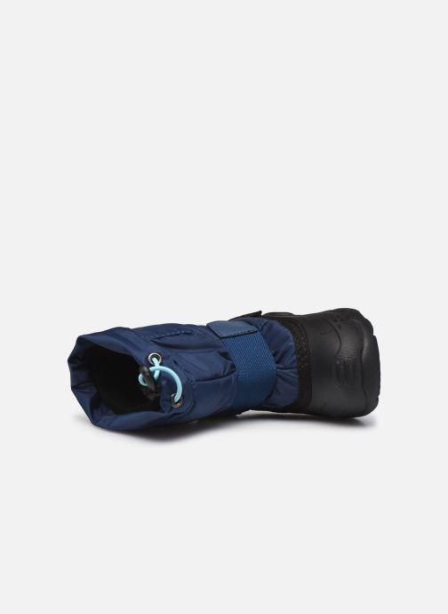 Zapatillas de deporte Kamik Tickle Eu Azul vista lateral izquierda