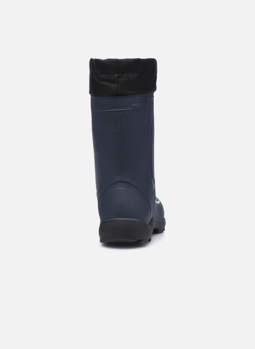Zapatillas de deporte Kamik Snobuster 1 Azul vista lateral derecha