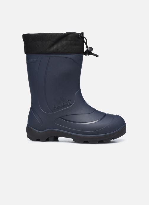 Zapatillas de deporte Kamik Snobuster 1 Azul vistra trasera