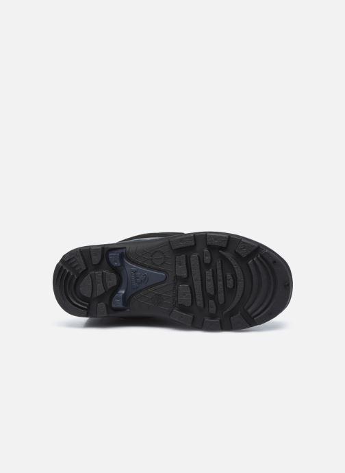 Zapatillas de deporte Kamik Snobuster 1 Azul vista de arriba