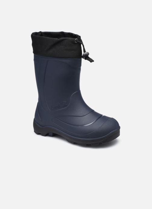 Chaussures de sport Kamik Snobuster 1 Bleu vue détail/paire