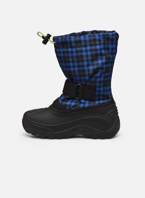Chaussures de sport Kamik Finley Bleu vue face