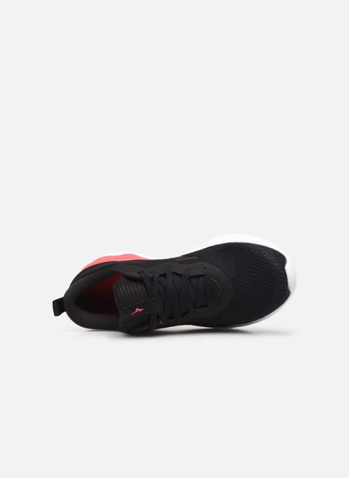 Chaussures de sport Mizuno Wave Revolt - W Noir vue gauche
