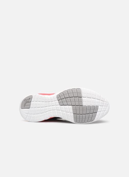 Chaussures de sport Mizuno Wave Revolt - W Noir vue haut