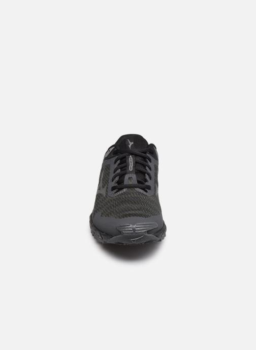 Zapatillas de deporte Mizuno Wave Ibuki 3 Gtx - M Gris vista del modelo