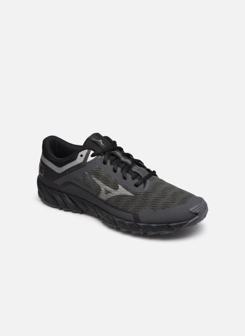 Zapatillas de deporte Mizuno Wave Ibuki 3 Gtx - M Gris vista de detalle / par