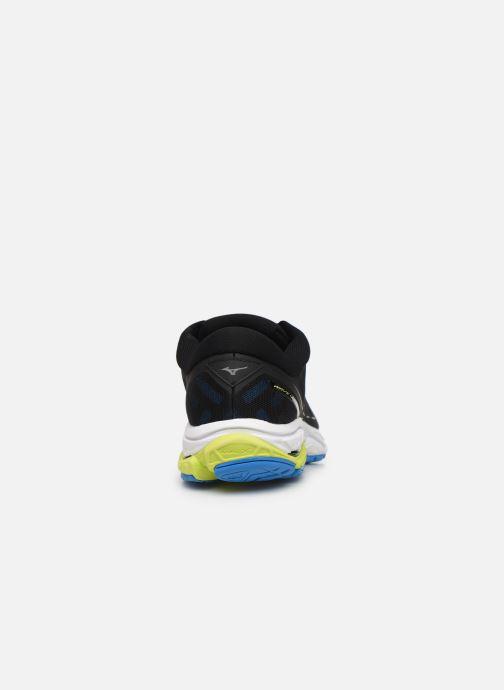 Zapatillas de deporte Mizuno Wave Ultima 11 - M Negro vista lateral derecha