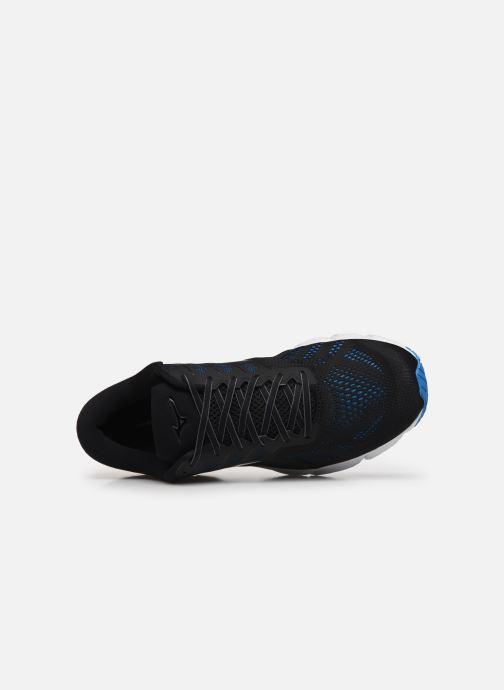 Zapatillas de deporte Mizuno Wave Ultima 11 - M Negro vista lateral izquierda