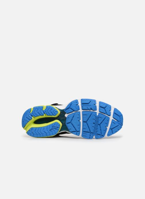 Zapatillas de deporte Mizuno Wave Ultima 11 - M Negro vista de arriba