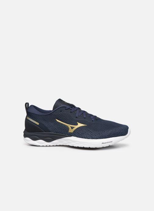 Zapatillas de deporte Mizuno Wave Revolt - M Azul vistra trasera
