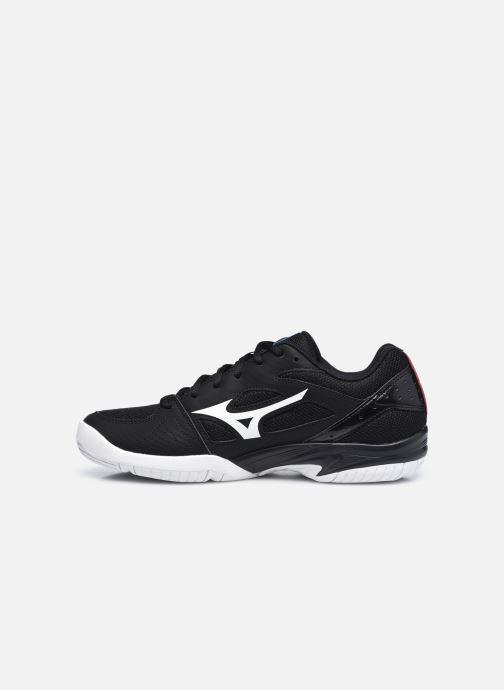 Zapatillas de deporte Mizuno Cyclone Speed 2 - M Negro vista de frente