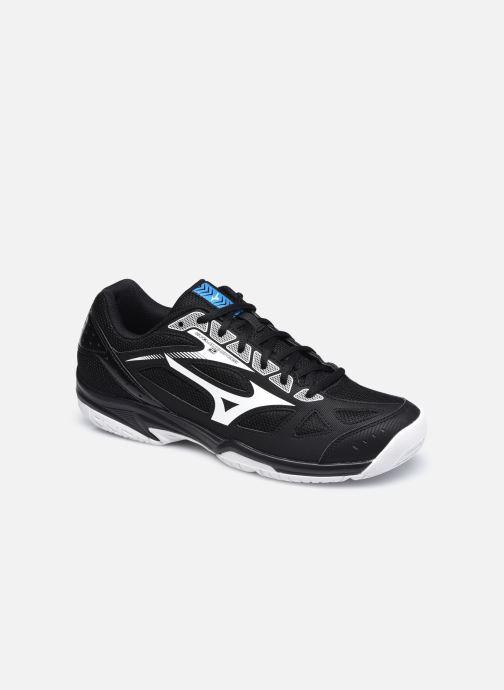 Zapatillas de deporte Mizuno Cyclone Speed 2 - M Negro vista de detalle / par