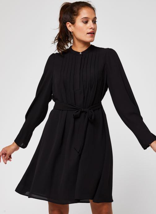 Vêtements Accessoires Slflivia Ls Short Dress Noos