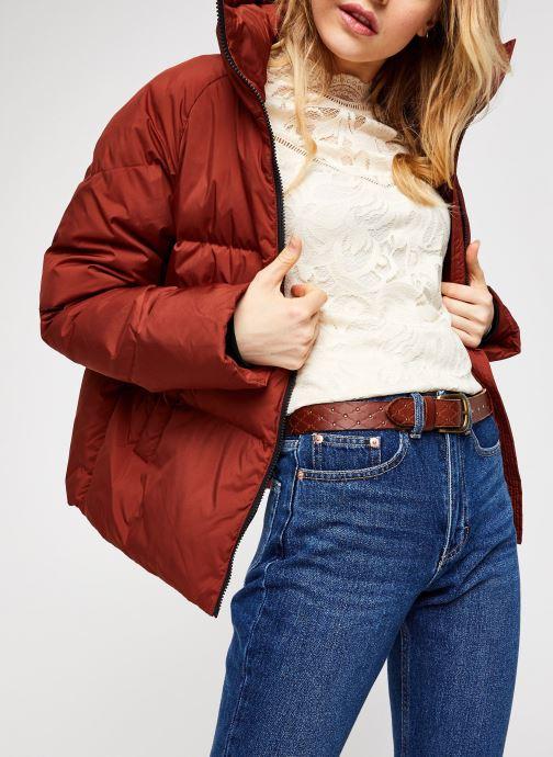 Doudoune - Slfdaisy Down Jacket B