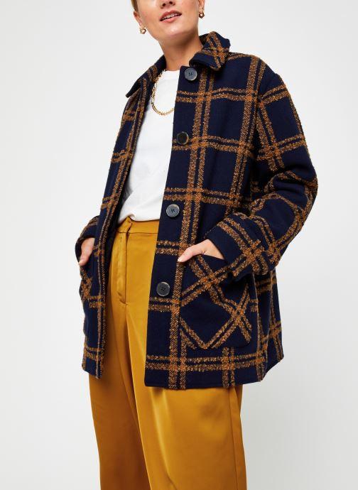 Kleding Accessoires Slfesta Wool Jacket W