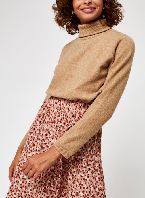Vêtements Accessoires Slfstacey Knit Rollneck
