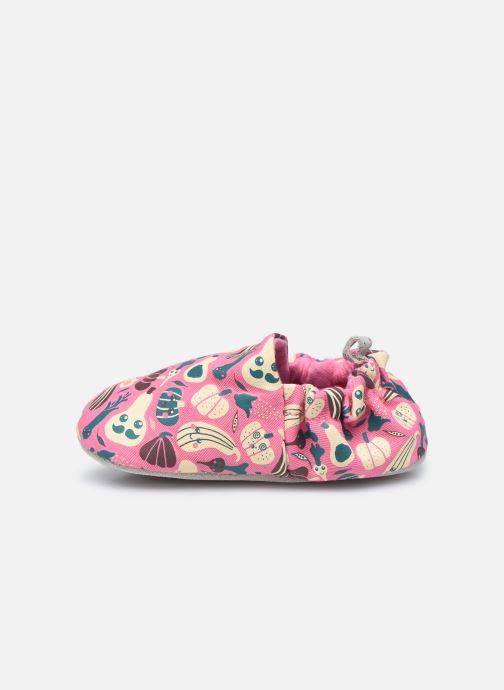 Pantofole Poco Nido Harvest Rosa immagine frontale