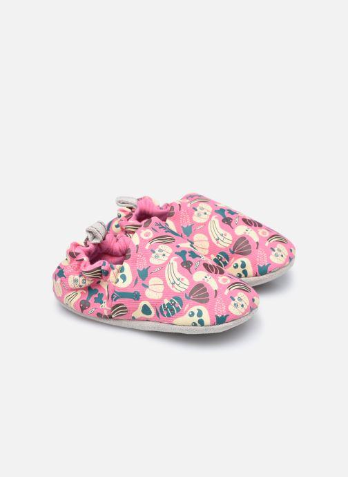 Pantofole Poco Nido Harvest Rosa vedi dettaglio/paio