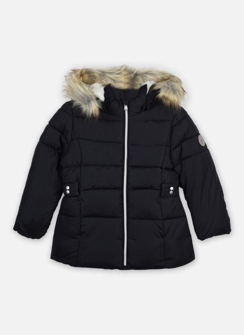 Vêtements Name it Nkfmerethe Jacket Bleu vue détail/paire