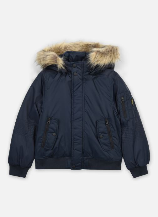 Manteau court - Nkmmisson Bomber Jacket