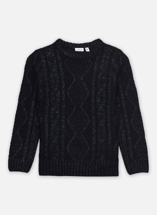 Nkflovenia Ls Knit