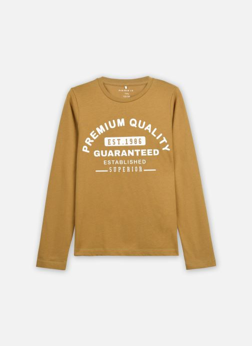 T-shirt - Nkmlemar Ls Top