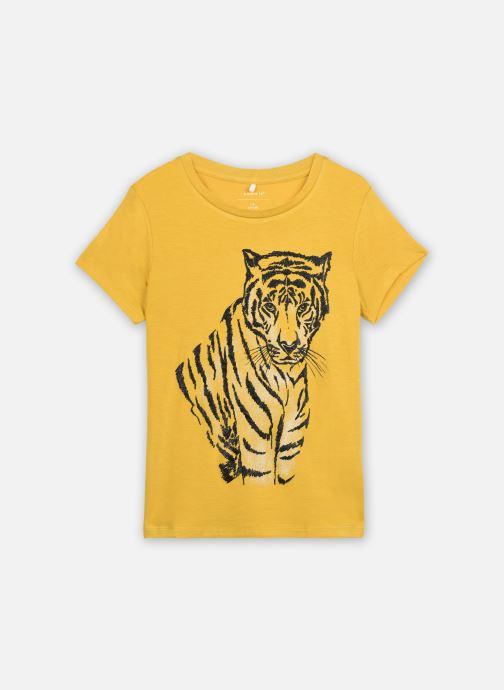 T-shirt - Nkfltigerli Ss Top