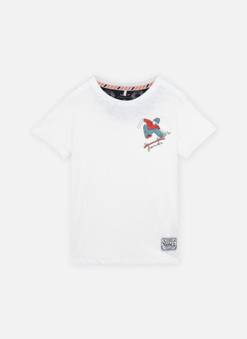 T-shirt - Nkmkbowlling Ss Top