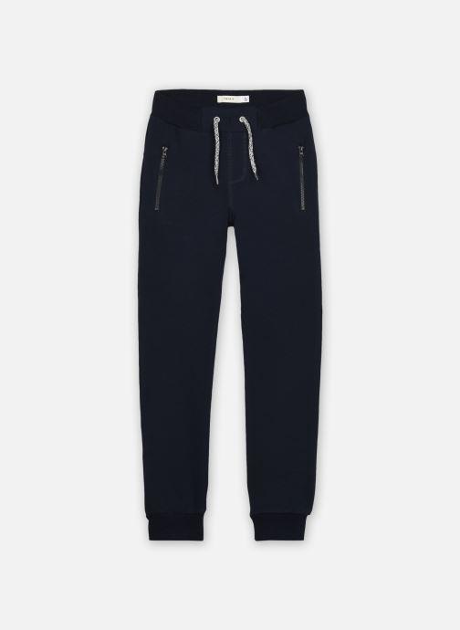 Vêtements Name it Nkmhonk Bru Swe Pant Noir vue détail/paire