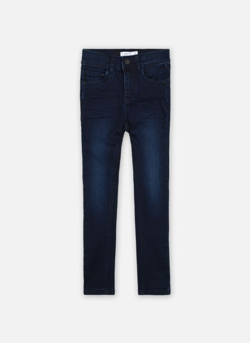 Jean slim - Nkfpolly Dnmcil Hw Pant Camp