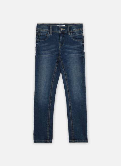 Jean slim - Nmfpolly Dnmcil Pant Camp