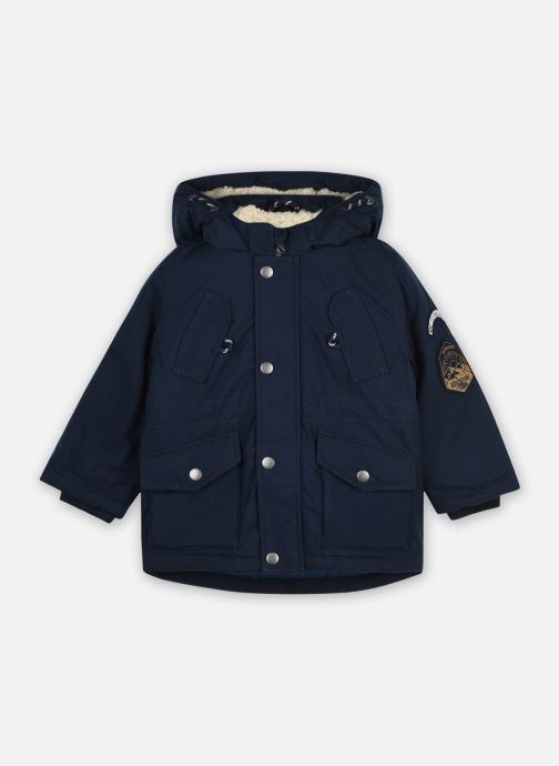 Manteau court - Nmmmack Parka Jacket