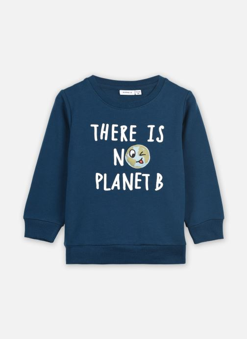 Sweatshirt - Nmmlaplanet Ls Sweat Unb