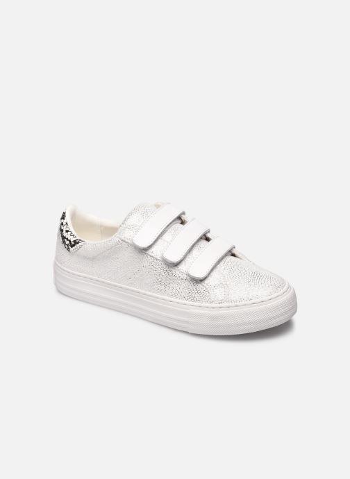 Sneaker Damen Arcade Straps Swiing/Nappa