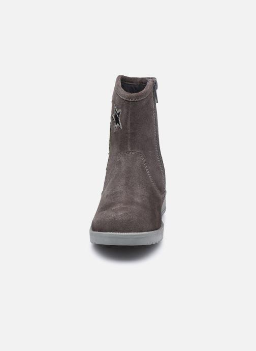 Boots en enkellaarsjes MTNG 48062 Grijs model