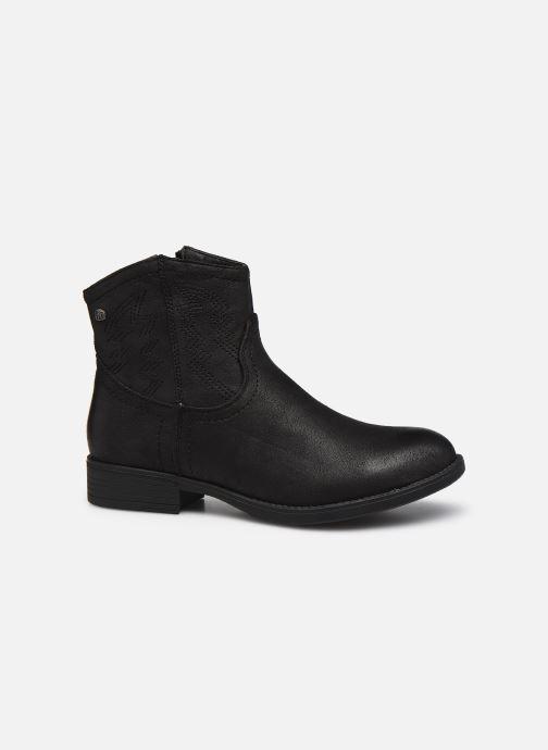 Bottines et boots MTNG 48077 Noir vue derrière