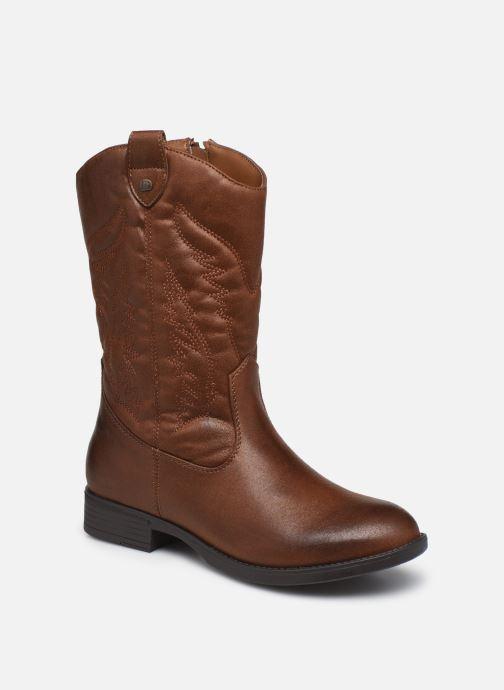 Stivali MTNG 48075 Marrone vedi dettaglio/paio