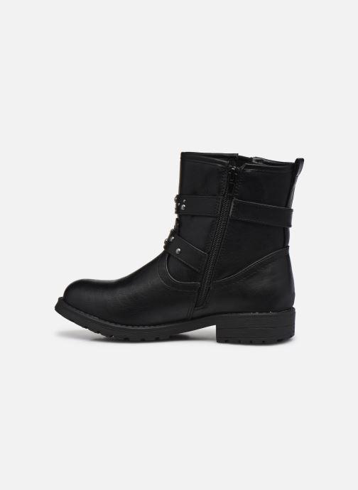 Bottines et boots MTNG 48085 Noir vue face