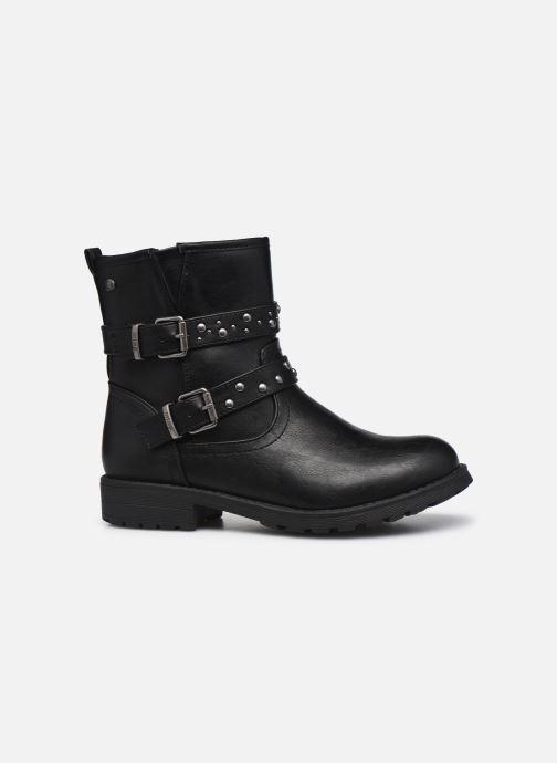 Bottines et boots MTNG 48085 Noir vue derrière
