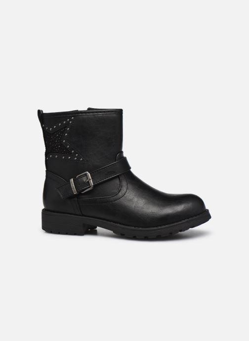 Bottines et boots MTNG 48082 Noir vue derrière