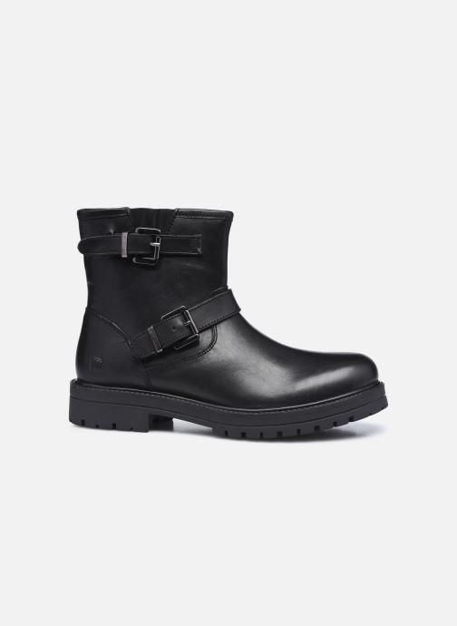 Stiefeletten & Boots MTNG 48058 schwarz ansicht von hinten