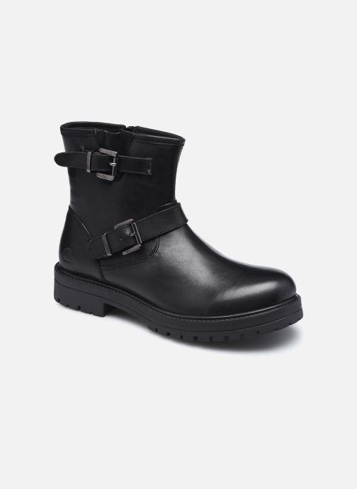 Stiefeletten & Boots MTNG 48058 schwarz detaillierte ansicht/modell