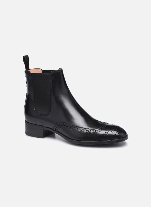 Stiefeletten & Boots Santoni ELOIDE schwarz detaillierte ansicht/modell